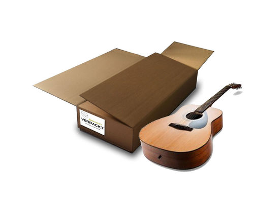 Gitarrenkartons (4 Stk.) 1194x489x205mm
